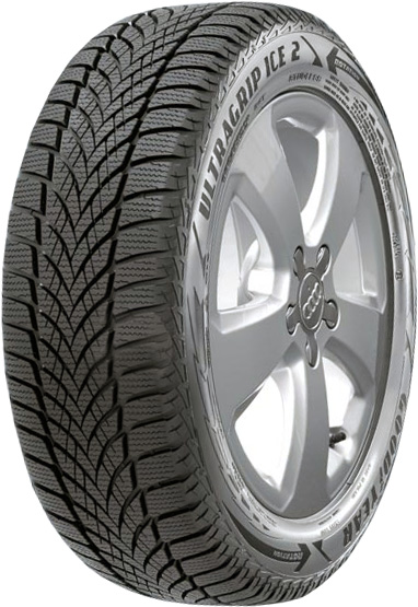 Goodyear Ultra Grip Ice 215/55 R16 97T