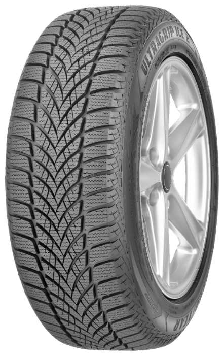 Goodyear Ultra Grip Ice 2 185/65 R15 88T