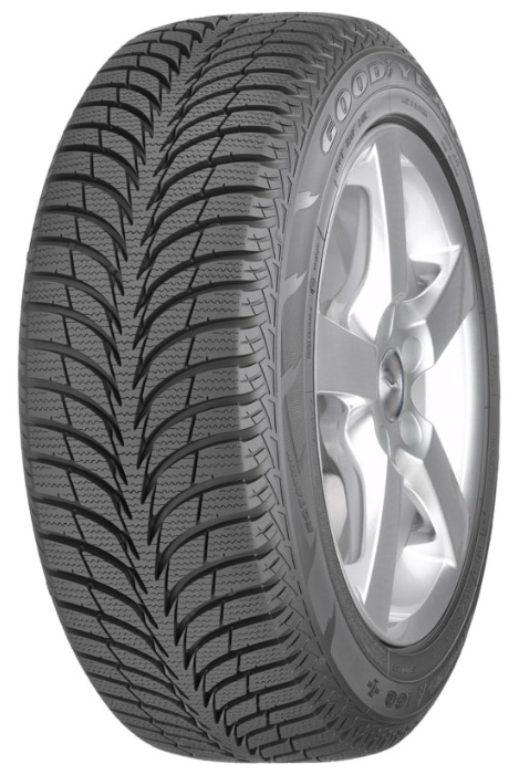 Goodyear Ultra Grip Ice+ 215/55 R16 93T