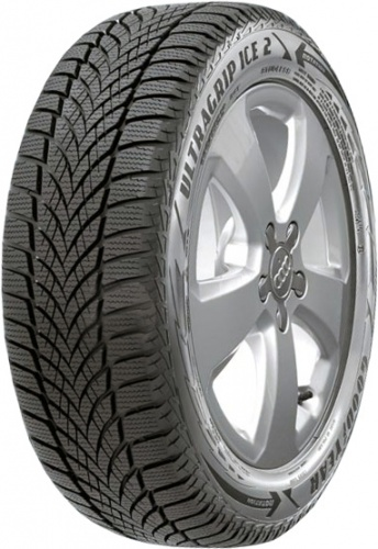 Goodyear Ultra Grip Ice 215/55 R17 98T