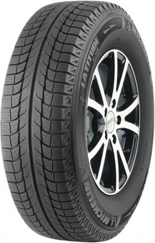 Michelin Latitude X-Ice Xi2 235/55 R18 100T