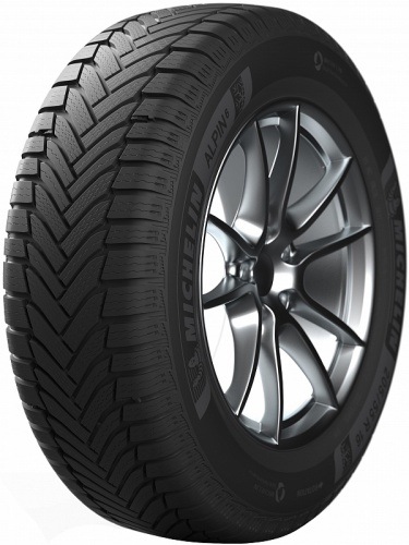 Michelin Alpin 6 215/60 R16 99H