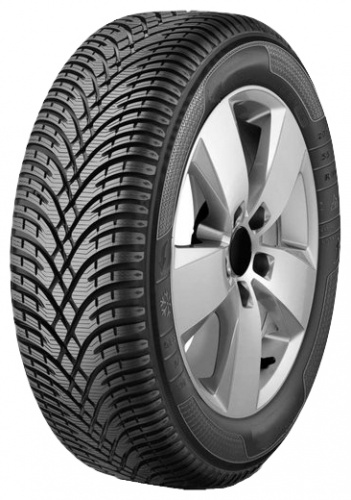 BFGoodrich g-Force Winter 2 195/60 R15 88T