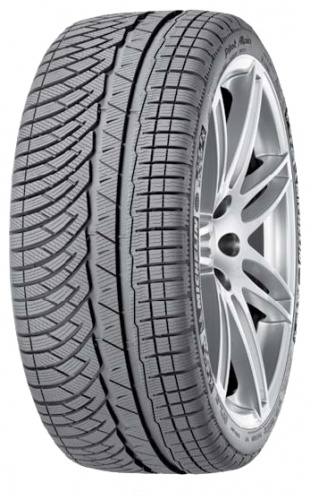 Michelin Pilot Alpin PA4 235/45 R20 100W
