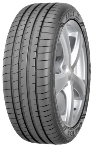 Goodyear Eagle F1 Asymmetric 3 225/40 R18 92Y